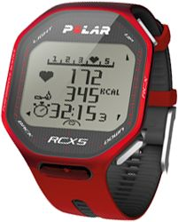I've had my Polar heartrate monitors for years now and they hold up.  LOVE them!  I don't need another one, but if anyone would love to gift me one, I'll be happy to accept.  This one looks delicious!