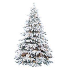 Barcana Christmas Tree