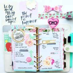 I've been slacking big time with my planning decor and planning in general. I've been using post-it's and target dollar spot notepads for lists and notes . Planner Tips, Planner Layout, Planner Pages, Happy Planner, Planner Inserts, Planner Stickers, Target Dollar Spot, Planner Decorating, Erin Condren Life Planner
