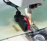 Husqvarna Sensor One-Step Buttonhole Foot (Cat. 1, 6 and 7)