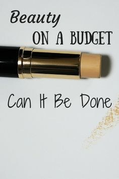 Need some recommendations and tips on how to stay in budget but still stay beautiful?  This article can help! http://frametofreedom.com/beauty-on-a-budget-gina-kirk/