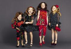 Dolce & Gabbana Children Summer Collection 2015 #2
