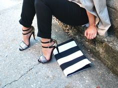 these shoes? a serious problem! #love