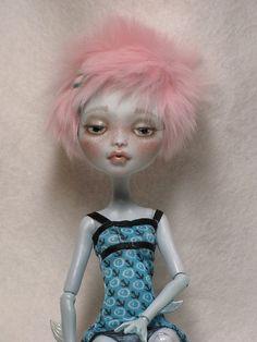 Custom Monster High