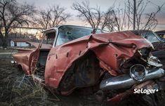 Votre voisin entrepose des épaves de voitures sur son terrain, que faire ?  http://edito.seloger.com/conseils-d-experts/reglementations/votre-voisin-entrepose-des-epaves-de-voitures-sur-son-terrain-que-faire-article-23031.html