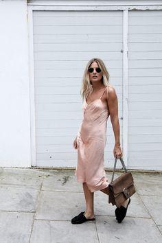 5 Dress Styles For An Effortless Summer Look