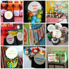 Angry Birds Party Ideas | Smart Party Planning