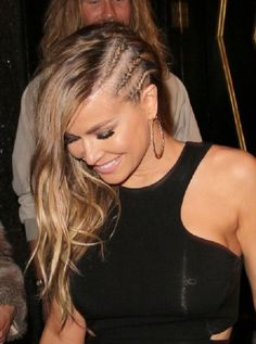 half head braided hairstyles | Women Hairstyles Ideas