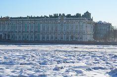 Russie, Saint-Petersbourg