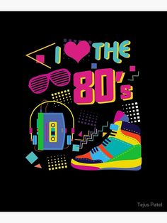 Eighties Party, 80s Party, Cyberpunk, Adult Party Themes, Birthday Party Themes, Vaporwave, Pop Art, 80s Neon, 80s Theme