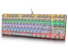 [$42.49 save 15%] #LightningDeal 64% claimed: Hcman Teamwolf Zhuque Pure Alloy Panel Mechanical Gaming Keyboard ... http://www.lavahotdeals.com/ca/cheap/lightningdeal-64-claimed-hcman-teamwolf-zhuque-pure-alloy/225689?utm_source=pinterest&utm_medium=rss&utm_campaign=at_lavahotdeals
