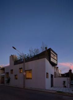 Galeria de Casa MD / Pedro Livni - 18