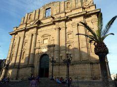 Duomo di Mazzarino (Cl) Sicilia