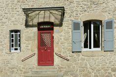 #BessinessurGartempe #Villageetape #village #etape #fenetre #porte #marquise #Limousin