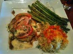 Ruby Tuesday Restaurant Copycat Recipe: Chicken Fresco