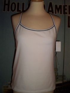 White Summer Top by Old Navy, Size 12 (M) New with Tags