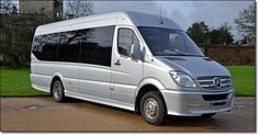 Minibus companies provide the 24 hours transfer services in each and every condition, either, it's raining or snowfall. You can reserve a minibus transfer anytime through round the clock service over an official website of a company.