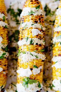 7 So-Healthy Recipes For Warmer Months Ahead #refinery29  http://www.refinery29.com/best-spring-recipes#slide5