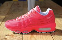 Nike Air Max 95 Hot Punch, cool-sneakers