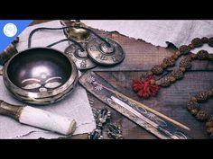 417 Hz, Remove Negative Energy from Home, Tibetan Singing Bowl, Healing Meditation Reiki Music, Yoga Music, Meditation Musik, Healing Meditation, Meditation Youtube, Removing Negative Energy, Remover, Sound Healing, Good Vibes