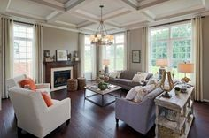 bradley model winchester homes - Google Search