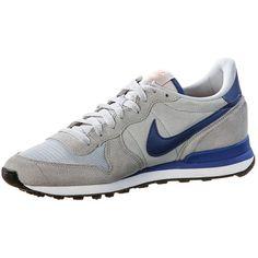 Sneakers mit Logo - Coole weiße Sneakers von Nike. Leichte Sneakers in Vintage-Optik, die durch einen lässigen Style begeistern. - ab 94,95 €