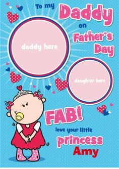 moonpig fathers day cards from bump