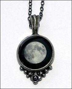 My Mystic Moon - Custom Moon Jewelry
