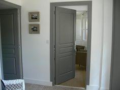 Idée déco palier/couloir de la maison