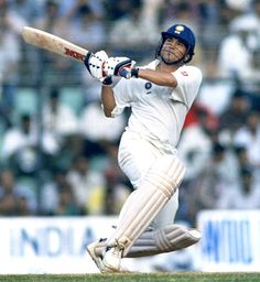 No. 14: Another century against Sri Lanka, this time in Mumbai in 1997. Tendulkar toiled for 71 minutes for 8 runs on the first day but found his touch on the second, moving from 87 to 99 with successive sixes off Kumar Dharmasena. During his innings of 148, Tendulkar went past 4000 Test runs, and his 256-run stand with Sourav Ganguly was an Indian record for the fourth wicket.  www.200th.in