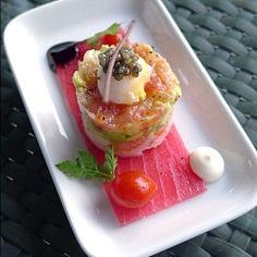 Pisces Cookbook launch at Madinat Jumeirah, Dubai
