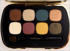 Bare Escentuals The Playlist Eyeshadow Palette! @Jessica Beaman