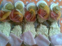 Diy Wedding, Sushi, Food And Drink, Snacks, Breakfast, Ethnic Recipes, Desserts, Morning Coffee, Tailgate Desserts
