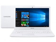 "Notebook Samsung Expert X22 Intel Core i5 - 8GB 1TB LED 15,6"" Windows 10"