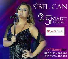 Sibel Can 25 Mart Kaya İzmir Thermal Convetion Rez:0232 446 50 60 Vip:  0535 446 50 60