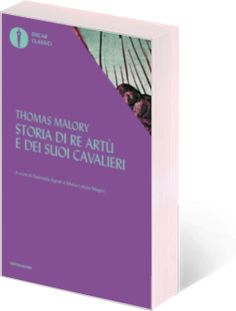 Libreria Medievale: Storia di Re Artù e dei suoi cavalieri