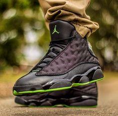 """Air Jordan 13 """"Alititude"""""""