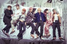[Picture] BTS 'WINGS' Concept Photo 4 [161004]