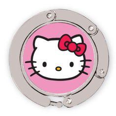 Hello Kitty handbag hook