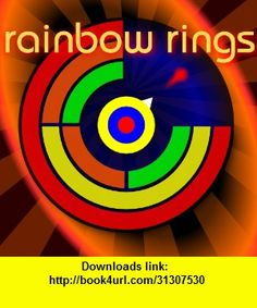Rainbow Rings, iphone, ipad, ipod touch, itouch, itunes, appstore, torrent, downloads, rapidshare, megaupload, fileserve