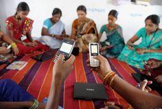 Celulares na Índia terão um botão para pedidos imediatos de socorro