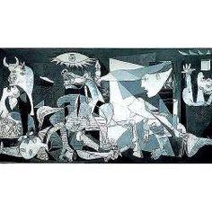 Guernica, Pablo Picasso 3000-piece Jigsaw Puzzle
