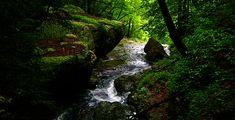 panajan:     Cloud Canyon Falls - Meena's Tirith