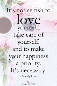 Love yourself #quotes #inspirationalquotes http://www.islandcowgirl.com/