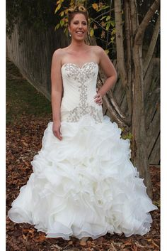 Wedding Dresses | Kelly Kuipers Couture #kellykuiperscouture #couture #wedding #bridalgown