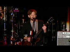 Revelry Kings of Leon Live @Connie Wilson 2009 (+lista de reproducción)