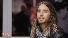 Jared Leto on Charismatic Independent Spirit Award Speech by The Hollywood Reporter (via https://www.youtube.com/watch?v=CjfLbkC3-6A