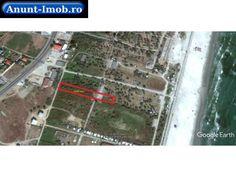 Anunturi Imobiliare Vand teren in Mamaia Nord zona depozit 10