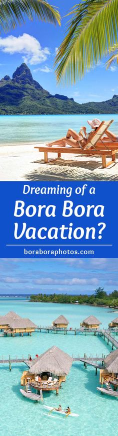 Looking for pricing information on a vaction to Bora Bora island and French Polynesia? Let the experts help you find the best travel deals. via @boraboraphotos