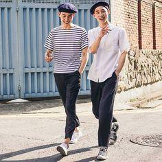 Street Fashion, Korea(Seoul) Copyright@ All Rights Reserved JDIN KOREA…